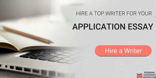 expert application essay writer help