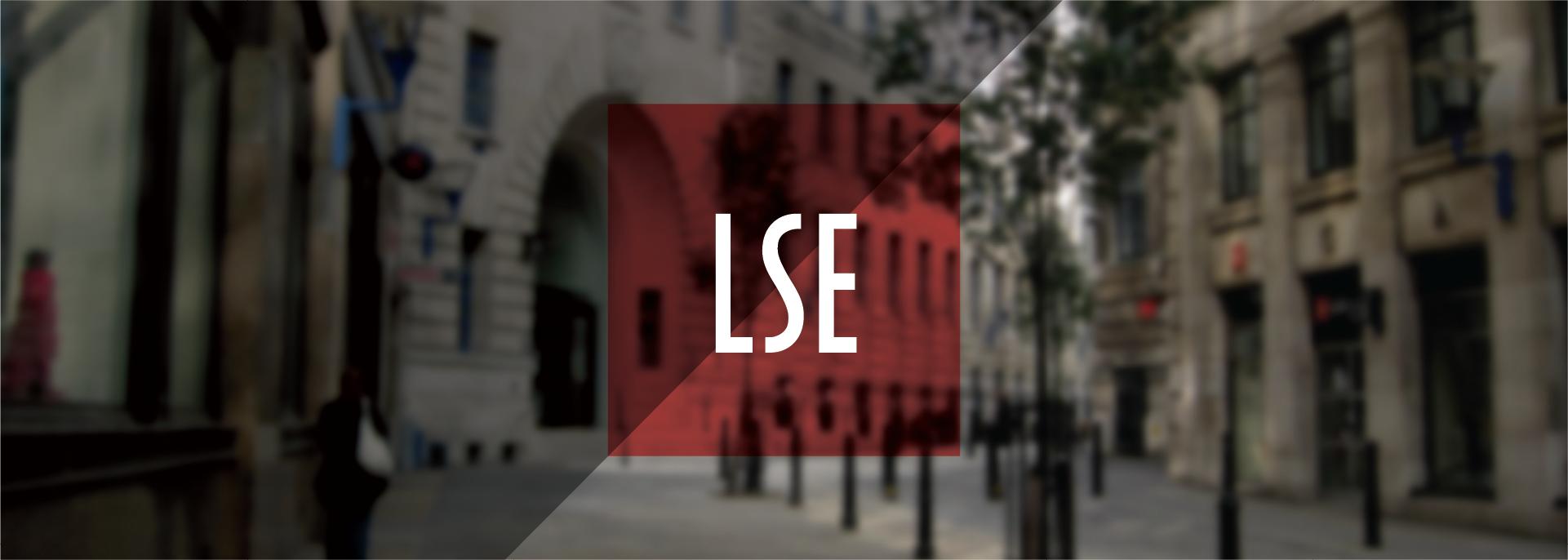 lse personal statement graduate