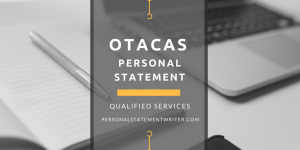 occupational therapy personal statement writing help