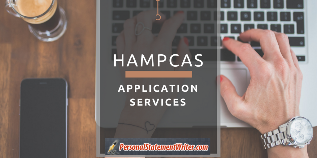 hampcas application