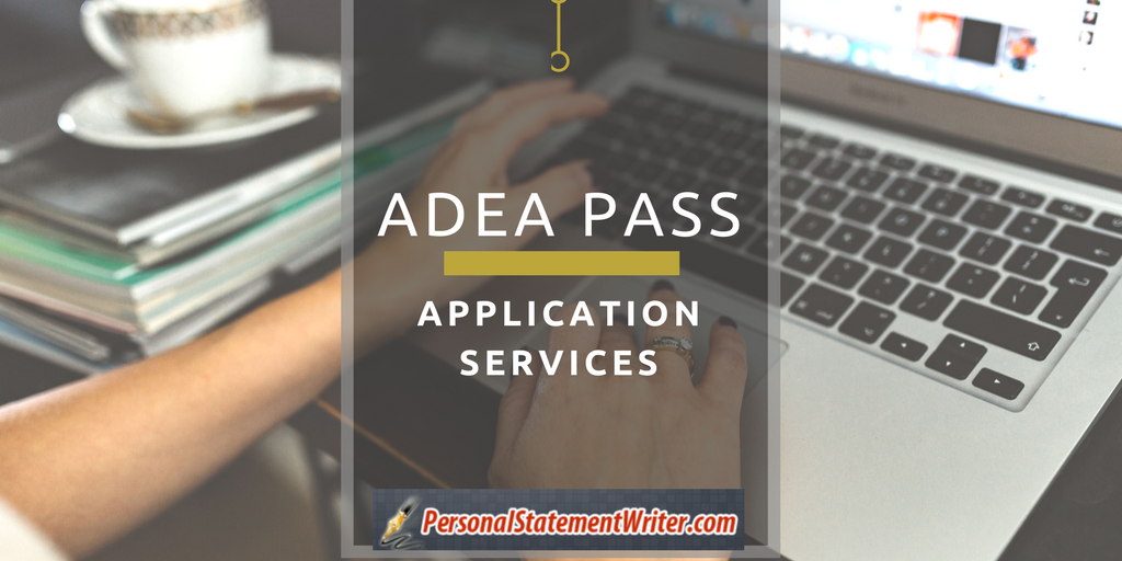 pass adea documents