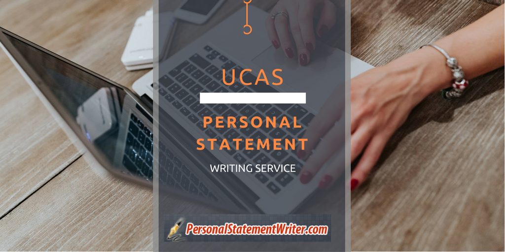 writing a ucas personal statement help