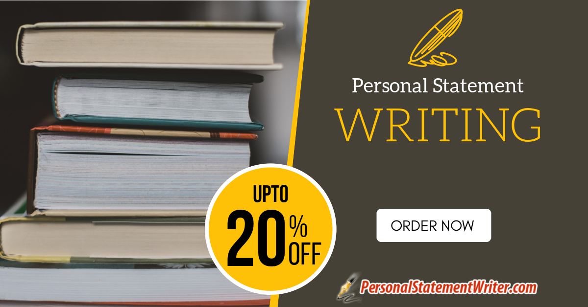 buy personal statement