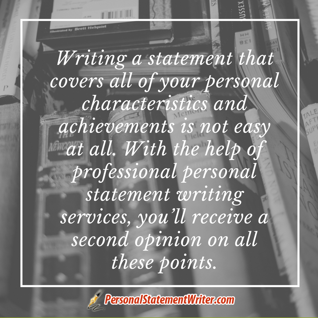 hire a writer for personal statement