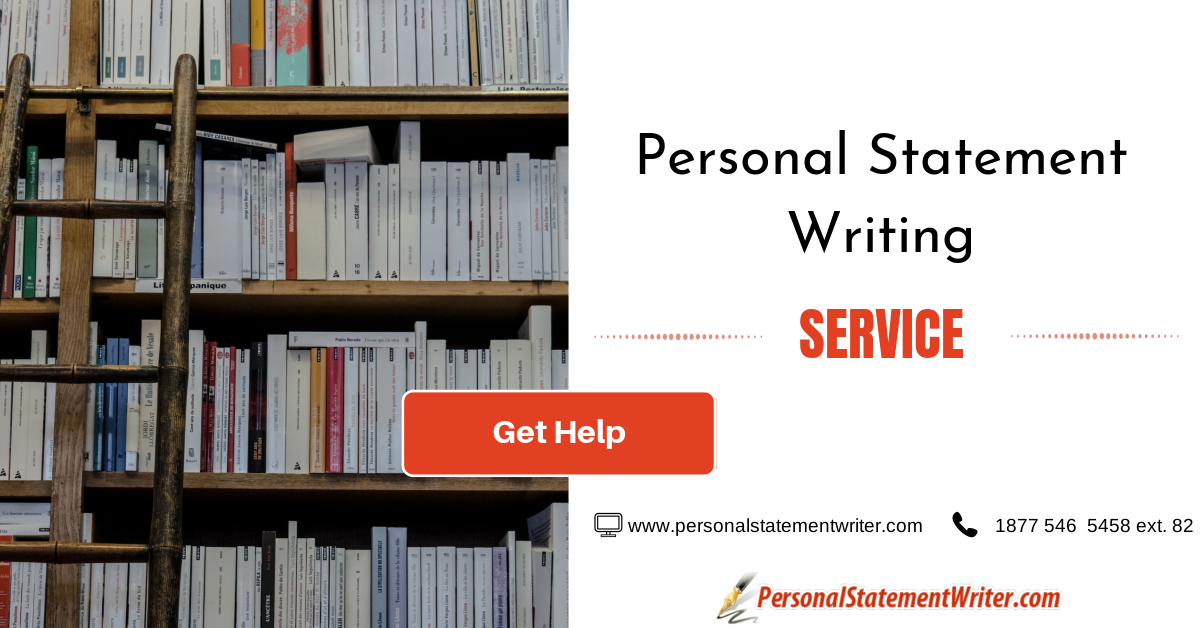 order best personal statement writing service
