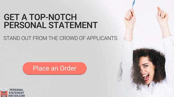 best personal statement service
