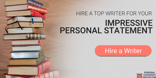 personal statement services help
