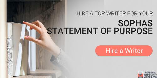public health statement of purpose writing help