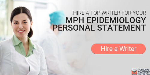 mph epidemiology personal statement writer