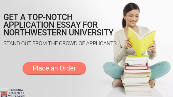 why northwestern essay help