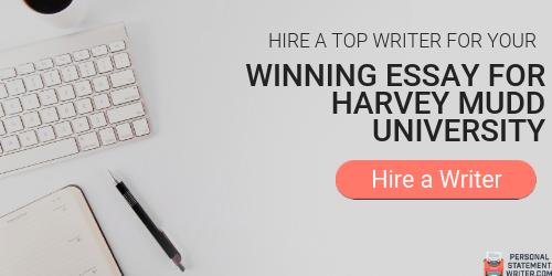 college essay harvey mudd help