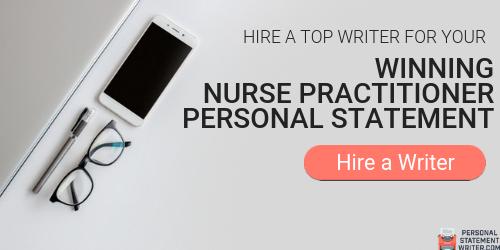 nurse practitioner personal statement assistance